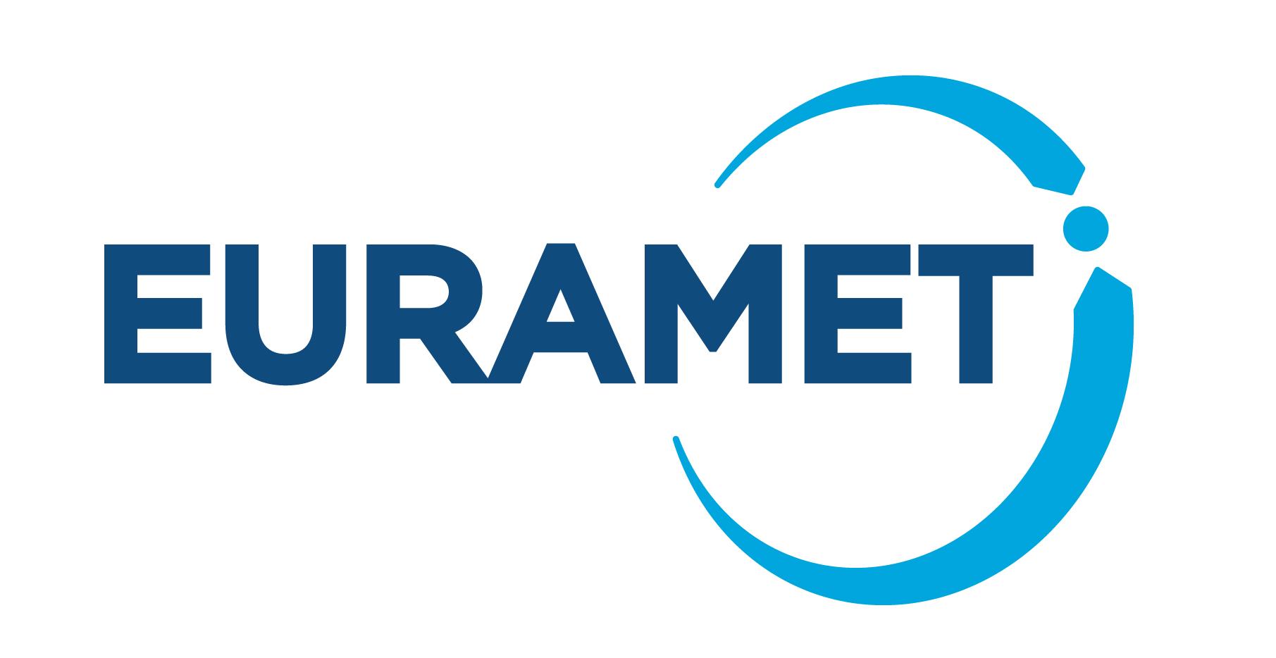 nowe logo EURAMET