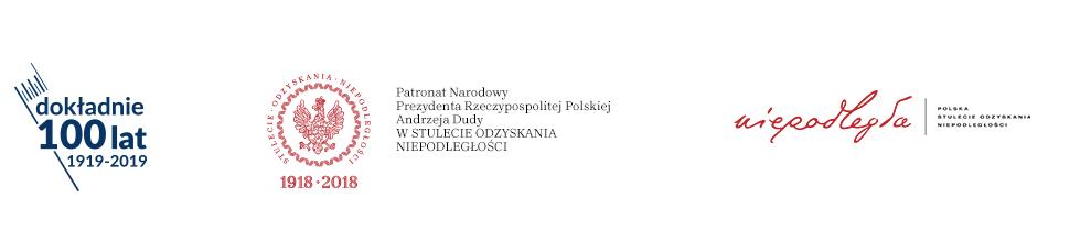 Dokładnie 100 lat Głównego Urzędu Miar - patronat narodowy prezydenta rzeczypospolitej polskiej andrzeja dudy - program niepodległa